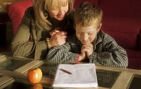 Que tus hijos sepan que das gracias a Dios por ellos